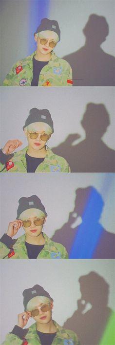SUGA // BTS // RUN EP. 29 ♡