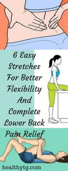 flexibility-complete-lower-back-pain-relief/ The Hidden Survival Muscle IN YOUR BODY Missed By Modern Physicians That Keep Millions Of . Easy Stretches, Back Pain Exercises, Flexibility Exercises, Sciatica Exercises, Lower Back Pain Relief, Low Back Pain, Sore Lower Back, Hip Flexor Pain, Hip Flexors
