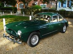 1960 Jensen 541 For Sale, classic cars for sale uk (Car: advert number 217864) | ClassicCarsForSale.co.uk