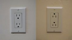 Find the Switch-Controlled Outlets in Your Home: Look for Upside-Down Outlets