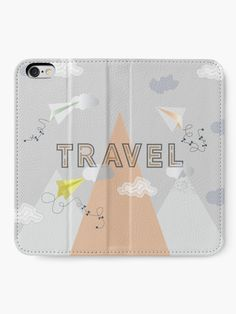 A durable phone case is an essential phone accessory. Protect your iPhone just in case! #caseforiphone #smartphonecase #phonecover #mobileaccessories #deviceprotection