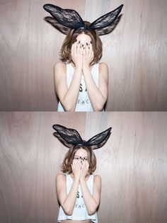 Sooyoung - Tumblr Update