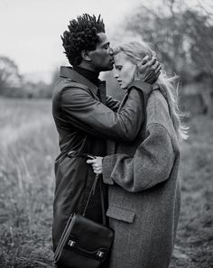 lara stone by bruce weber for t the new your times style magazine, sep 14