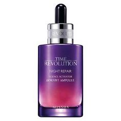 MISSHA Time Revolution Night Repair Science Activator Ampoule 50ml : Target