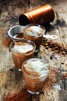 Chaud chaud chocolat ! Une semaine très chocolat chaud… Tome 2 chocolat chaud au…