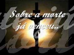 """Aline Barros """"Diante da cruz"""" - YouTube"""