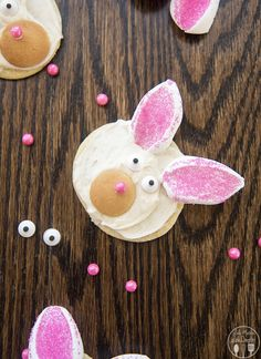 ... and so adorable - perfect for celebrating Easter or the spring season