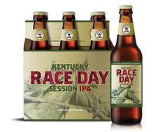 Lexington Brewing Releases Kentucky Race Day Session IPA