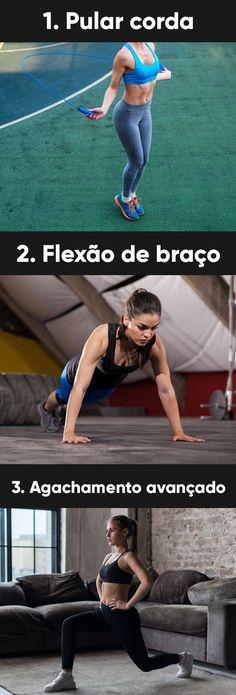 6 Exercícios Simples Para Perder Barriga em Casa!  #emagrecer  #adelgazar  #fitness  #perderpeso  #barrigachapada
