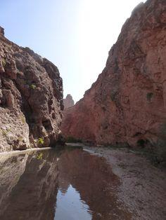 Marokko - Dadesvallei