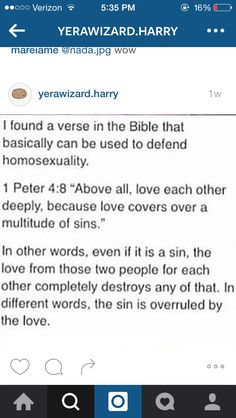 Faith facts homosexuality and christianity