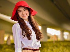Minh Hang Actress