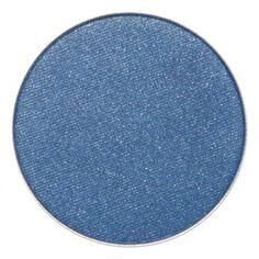 Steel Blue Eye Shadow
