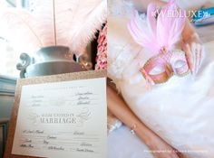 Marie Antoinette/ masquerade theme