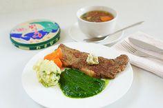 オーストリア料理「Tafelspitz(ターフェルスピッツ)」 レシピブログ
