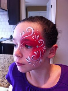 Nancy Isabelle Labrie, Maquillage pour enfants, Maquillage de fantaisie, cours de maquillage