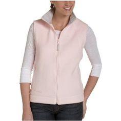Columbia Sportswear Women's Sapphire Sky Fleece Vest, Valentine, Medium (Apparel)  http://www.amazon.com/dp/B0010F9GW2/?tag=goandtalk-20  B0010F9GW2