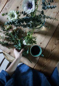 Flowers by Lovely bigger Nanna von Berlekom