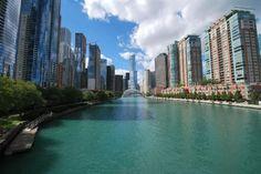 North Michigan Avenue - Chicago