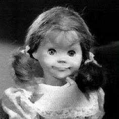 doll from trilogy of terror | Talky Tina, an innocent-looking plaything that seeks to murder Telly ...