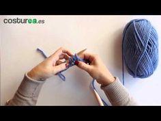 patrón gratuito de gorro de bebé a dos agujas con explicación de los cambios que supone la calidad de la lana y la aguja empleada Knitting For Kids, Baby Knitting, Bebe Baby, Knitted Booties, Kimono, Pelo Natural, Diy, Akira, Club