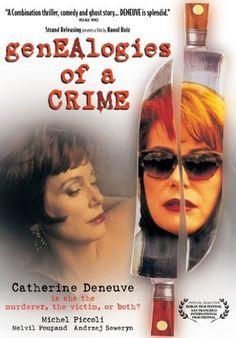 Genealogia unei crime 1997