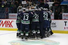 dc68b96811490 WHL Championship Game 6 Photo Gallery – Part 1. Seattle Thunderbirds