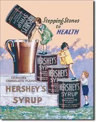 Hershey Syrup