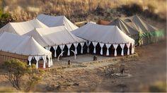 Hayward's Safaris, Botswana, Namibia