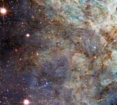 Tarantula Nebula: Hubble Telescope Takes Huge New PHOTO