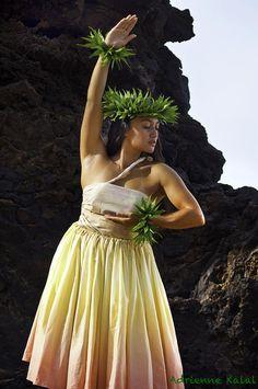 A Maui Daydream