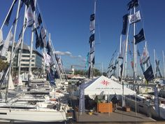 Strictly Sail in San Francisco, CA u hope that you can all make it and check out the Jeanneau Line up