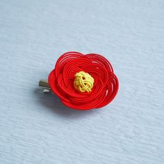 Knots, Diy And Crafts, Stud Earrings, Crochet, Handmade, Accessories, Jewelry, Bamboo, Japan