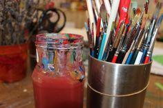 Essential tools of the trade. Tools, Health, Art, Art Background, Health Care, Kunst, Gcse Art, Salud, Appliance