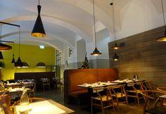 Labstelle Wien Vienna Restaurant Review #TravelSort