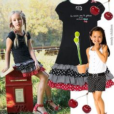 SnapWidget | New post up #trendychildren @Deux par Deux #cerises #kidsfashionblog #blogdemodainfantil #spring2014 #kidswear