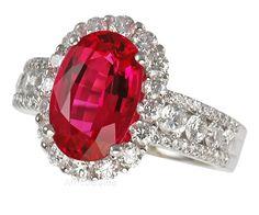 Custom Jewelry Design by AfricaGems