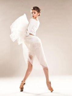 Oksana Bondareva's FEET!!!