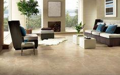 Limestone - Linen Sand - Laminate Flooring