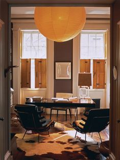 West Village Townhouse : MADE