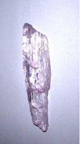 Lavender Kunzite facilitates self-knowledge.