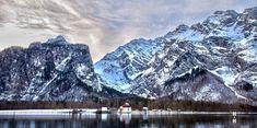 Krásné jezero - recenzí Königssee, Berchtesgaden, Německo - TripAdvisor