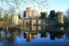 The Saga of the Steventon Parsonage English Architecture, West Midlands, Jane Austen, All Over The World, Saga, Castles, United Kingdom, To Go, England