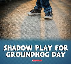 Don't let Punxsutawney Phil have all the fun! Create your own Groundhog Day celebration with these activities:
