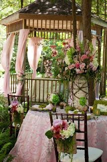 Fabulous flowers - so soft and romantic