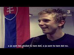 Slovenský hokej - Vtipné momenty - YouTube Walt Disney, Youtube, Ms, Humor, Cheer, Ha Ha, Humour, Jokes, Youtubers