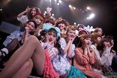 """""""Harajuku Kawaii"""" Grand Finale"""