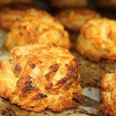 Best Biscuits in the U.S.: The Federal Food, Drink & Provisions; Miami