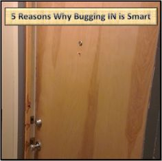 5 Reasons Why Bugging IN is Smart - Survival Mom Survival Mode, Homestead Survival, Camping Survival, Survival Prepping, Survival Skills, Survival Stuff, Survival Supplies, Survival Quotes, Wilderness Survival