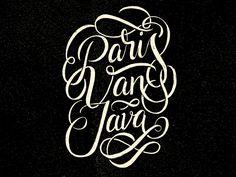 Paris Van Java by Ilham Herry